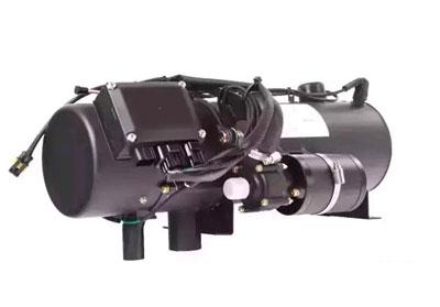 德硕惠邦10kw液体燃油加热器,订购汽车液体水暖加热器